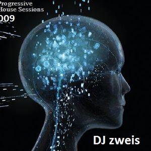 DJ zweis@progressive session 009 (march 2011)