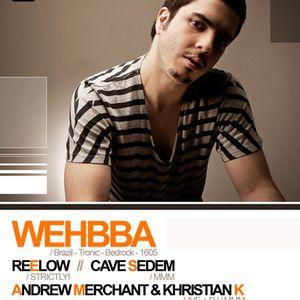 Wehbba - MMMRS013