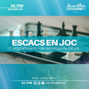 Escacs en Joc - Cap. 40 (09/06/21)