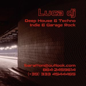 Luca Deep House & Techno - 3