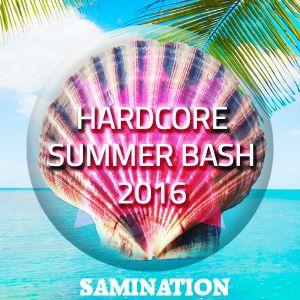 Hardcore Summer Bash 2016