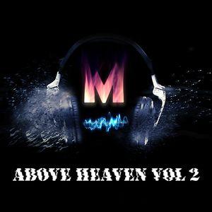 Mishnayot - Above Heaven Vol 2 - BEST Of Trance And Progressive Mix 2019