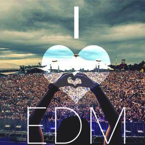 EDM Abril 2014 by DJ Erik Gimenez