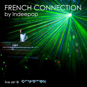 FRENCH CONNECTION live mix @ Crystal Hall (Kiev)
