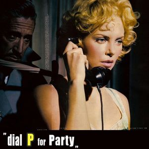 Dial P for Party (Episode 3 Rock Call)