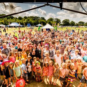 Chilled with Love (Live from Chilled in a Field 2014)
