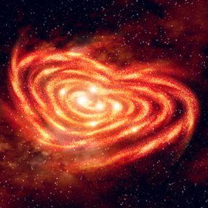 Universe Of Love