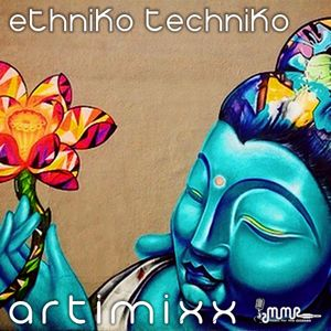 Artimixx - Ethniko Techniko Sessions 3-1-17