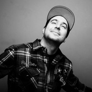 Justin Martin - Diplo and friends (08-12-2012)