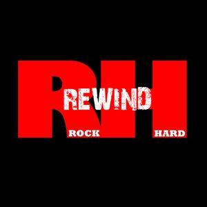 Rock Hard Rewind March 25th 2014