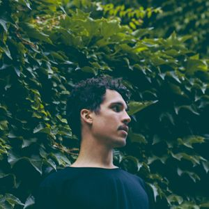 African Acid Is The Future: Dauwd with Ryota OPP // 28-02-20