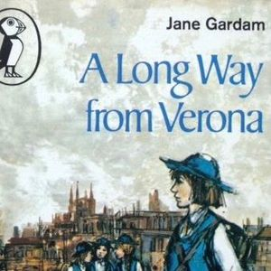 A Long Way From Verona - Jane Gardam