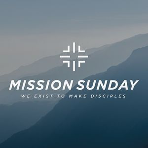 """Mission Sunday - Part 1 """"State of the Congregation"""""""