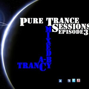 Pure Trance Sessions [Episode 35]
