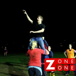 #SportsZone with Peter Zampa and Ethan Leavitt - Rugby