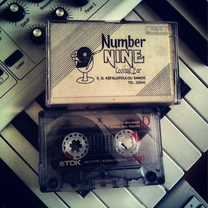 Number 9 Bar - Graig's Tape - Side A