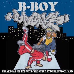 B-Boy Vol 1