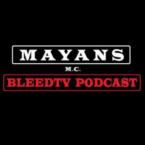 """Mayans M.C. S1E5 """"Uch/Opossum"""" by FX"""