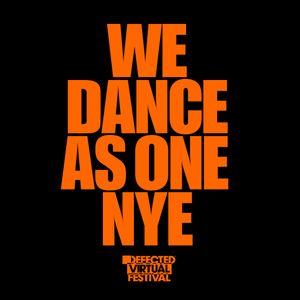 We Dance As One NYE - Sam Divine