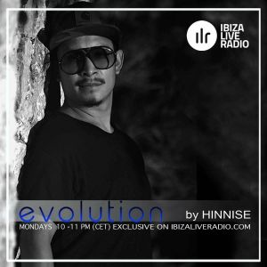 Evolution radioshow 6