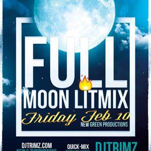 Full Moon Mix Part 1