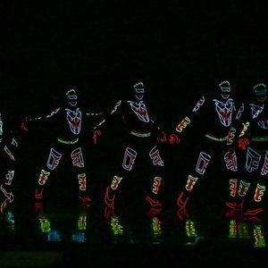 Stathis Grigoriadis -Dance of liberty