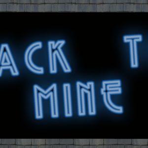 Back To Mine Throwdown Mix