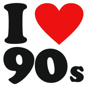 The 90's Party Mix Part Two (L. Reynolds Mix)