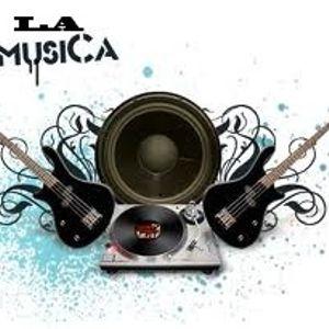 La Musica -  Vol 1