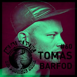M.A.N.D.Y. pres Get Physical Radio mixed by Tomas Barfod