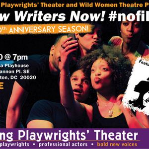 Young Playwright's Theater 20th Anniversary