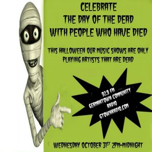 Show 309: Day Of Dead