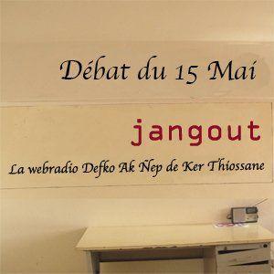 1ère Partie débat : La botanique et les semences libres - Ndougouman 15 mai 2014