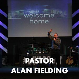 Ps Alan Fielding - Hear the Sound (10AM Service)(25/06)