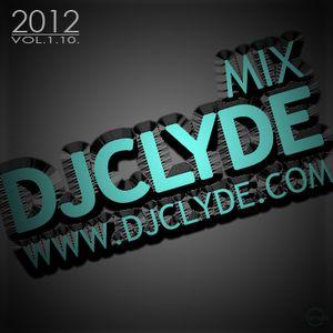 Dj Clyde mix 110