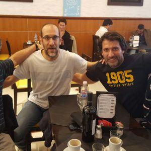 Ajedrez y Empresas. Tres amigos, destacados profesionales hablan sobre la Escuela Pública