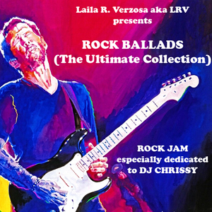 ROCK BALLADS - (The Ultimate Collection)