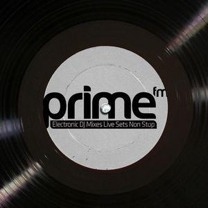 Digitalsounds Gabriel Wetzel  live PrimeFm 2013 10 25