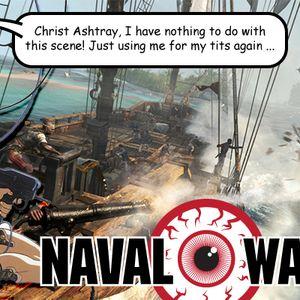 NAVAL WARFARE - RED EYE REPORT 115