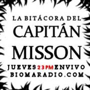 La Bitácora del Capitán Misson PG 101 (19/12/13)