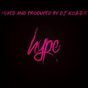 H.Y.P.E (Urban Flow Mixx)