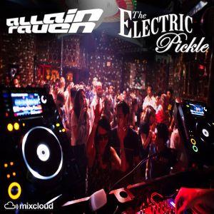 ALLAIN RAUEN - ELECTRIC PICKLE