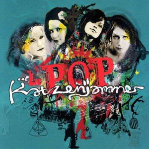 "[NOR] Radio Ludo presents Katzenjammer - ""Le Pop"" (2008)"
