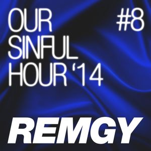 Our Sinful Hour #8