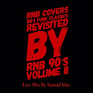 RNB Covers Volume @