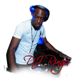 DJ Ringo Jan/Feb 2014 Culture Lovers Rock