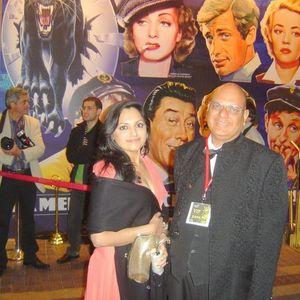 Cannes film festival 2012. Rakesh Mathur covers Indian, Algerian, Mexico, etc