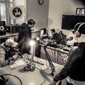 La nuit du loup#48 sur radio MNE ..retrouvez le live de dingue pendant 3 h avec les loups de la NDL