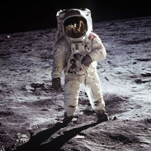 One Small Step For Man, One Giant Leap For Disco