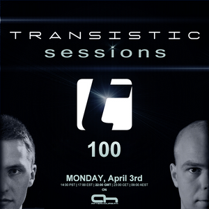 Transistic Sessions 100